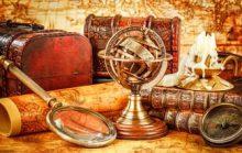 Начало истории нового времени (17 век)