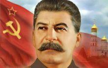 Истории из жизни Сталина