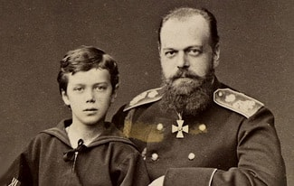 Как Александр III цесаревича Николая на должность назначал