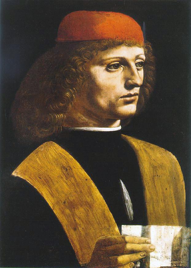 Kartinyi-Leonardo-da-Vinchi---Portret-muzyikanta