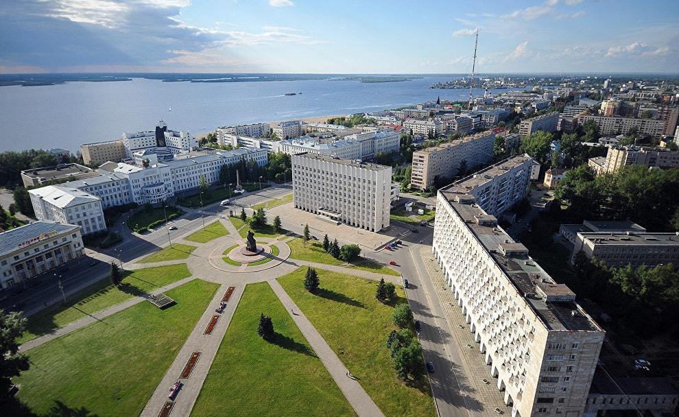 Krasivyie-goroda-Rossii-Arhangelsk