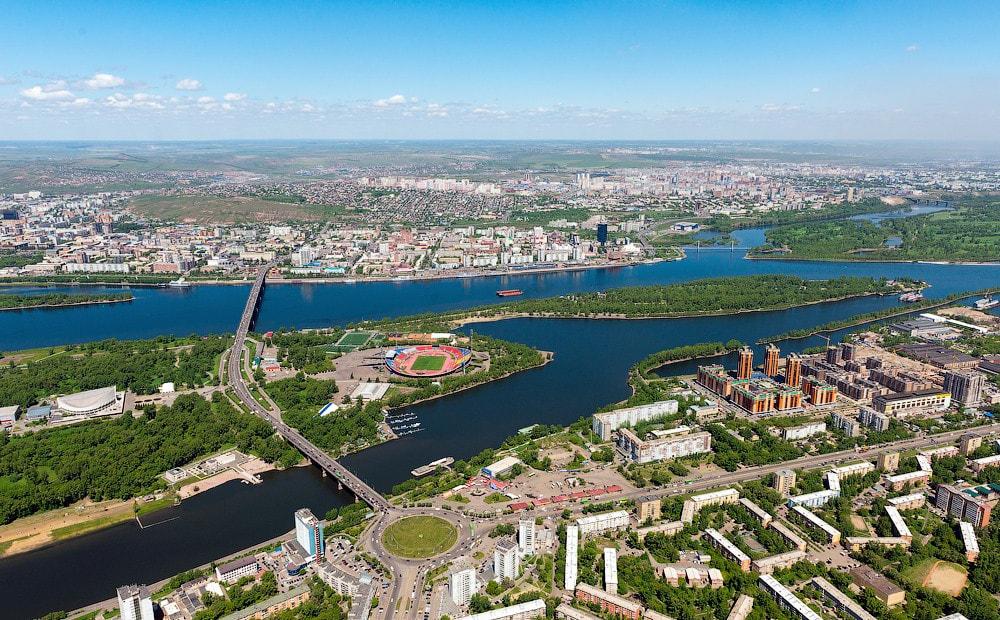 Krasivyie-goroda-Rossii-Krasnoyarsk
