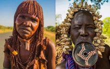 Красота по-эфиопски