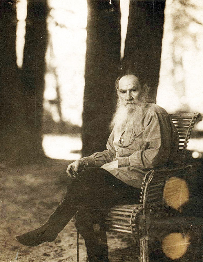 L.-N.-Tolstoy