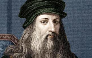 Гений Леонардо да Винчи