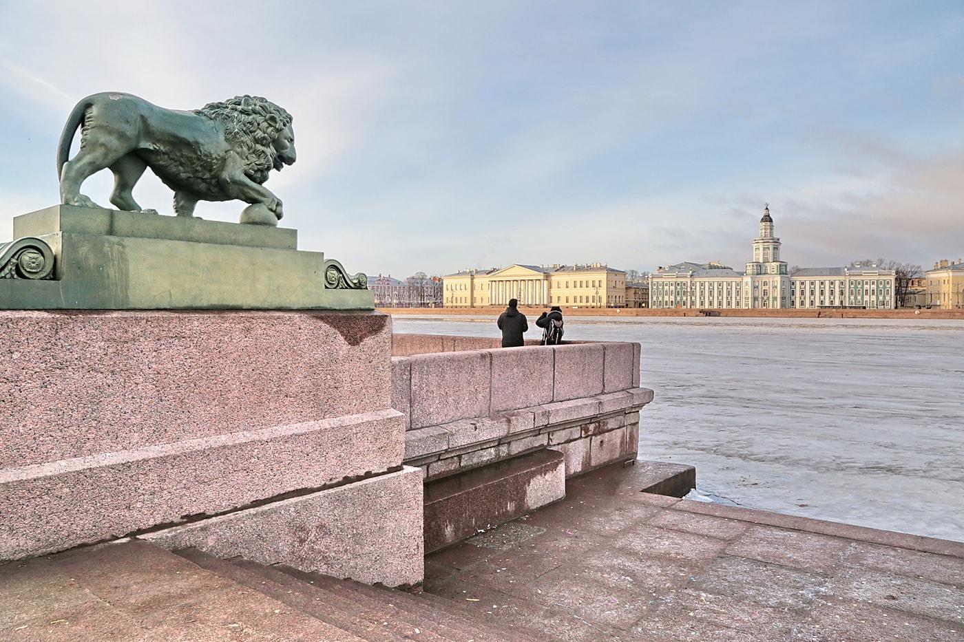 Lvyi-Sankt-Peterburga
