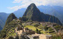 Мачу-Пикчу: тайны города инков