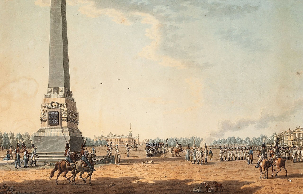 Marsovo-pole-i-Rumyantsevskiy-obelisk