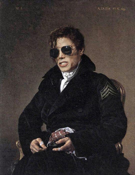 Maykl-Dzhekson