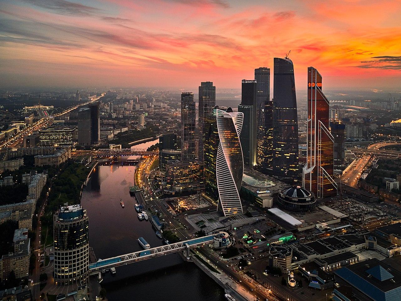 Moskva-Siti