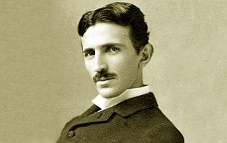 Никола Тесла: загадочный гений