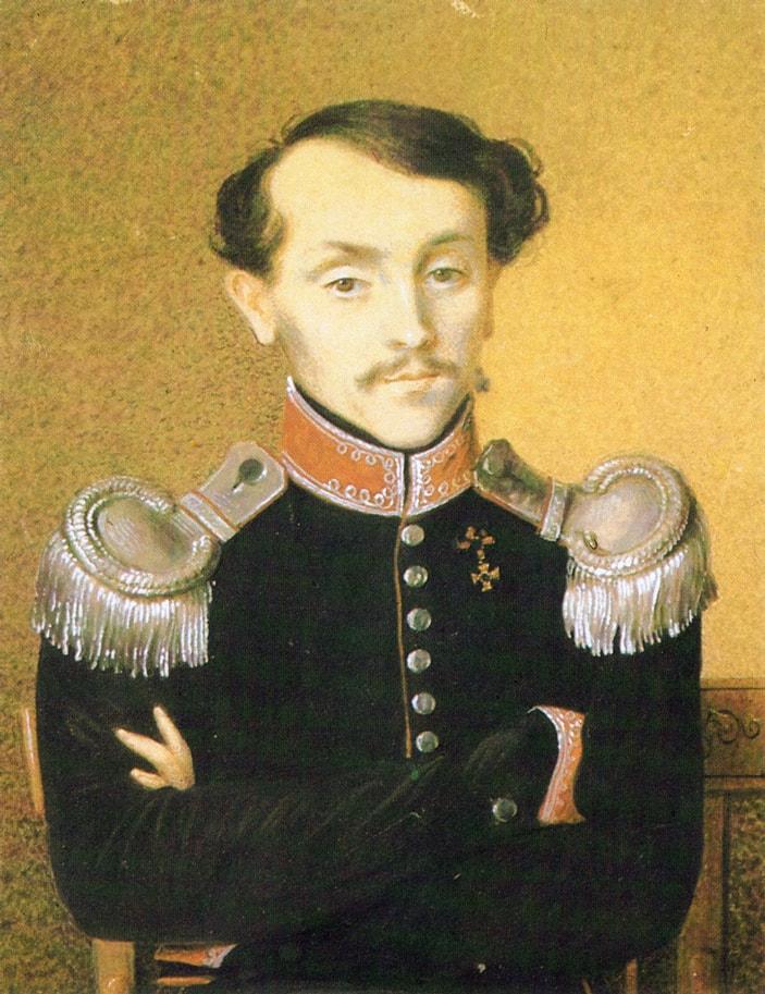 Nikolay-Ilich-Tolstoy