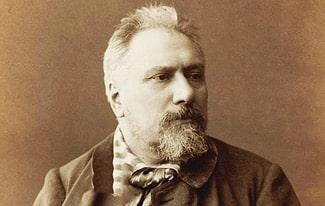 Николай Лесков: учитель великих писателей