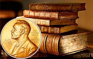 Нобелевская премия за произведения на русском языке
