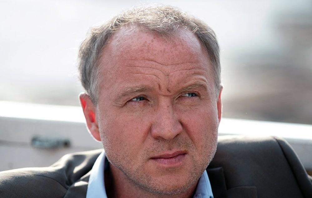 Oleg-Almazov