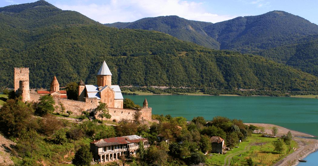 Otdyih-v-Gruzii