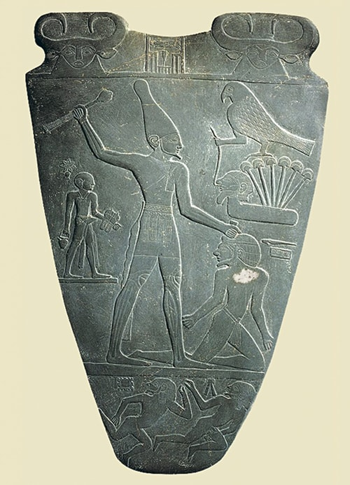 Paletka-Narmera