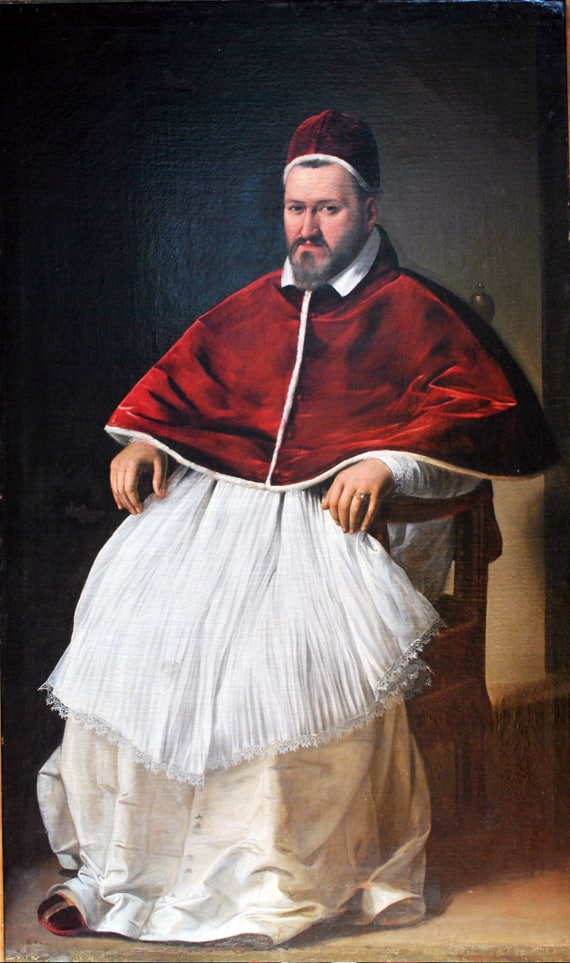 Portret-papyi-Pavla-V