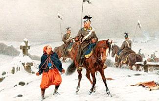 Правда прусского генерала