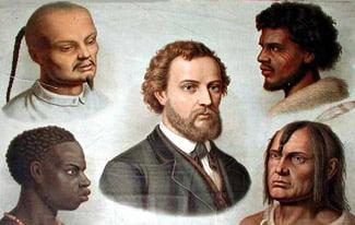 Сколько существует рас, и почему одна почти исчезла?