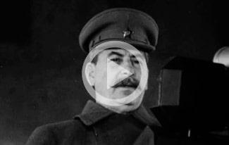 Знаменитая речь Сталина 3 июля 1941 года
