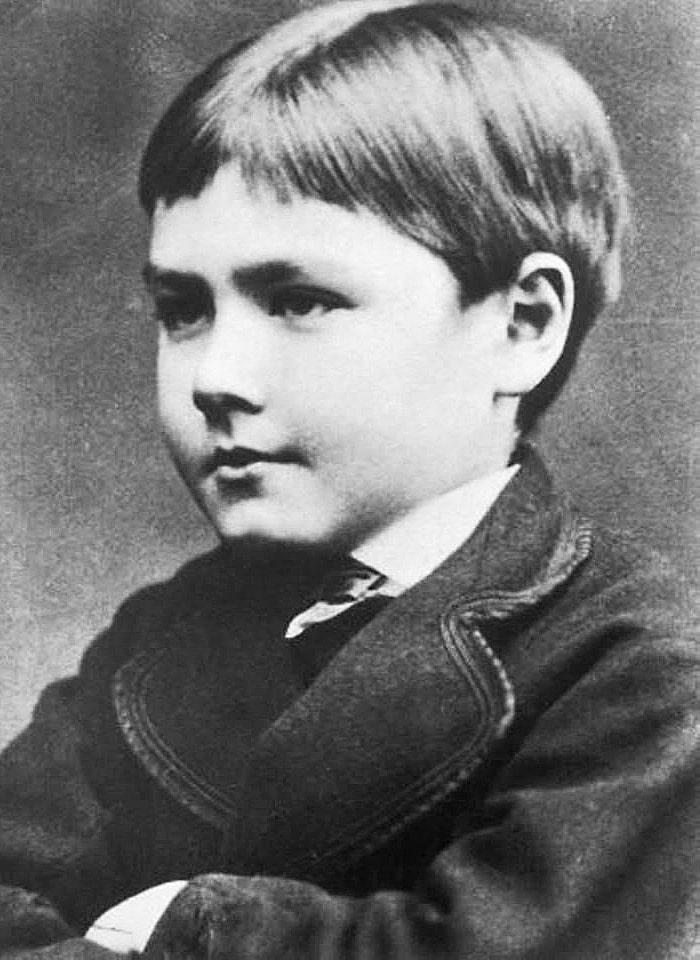 Redyard-Kipling-v-detstve