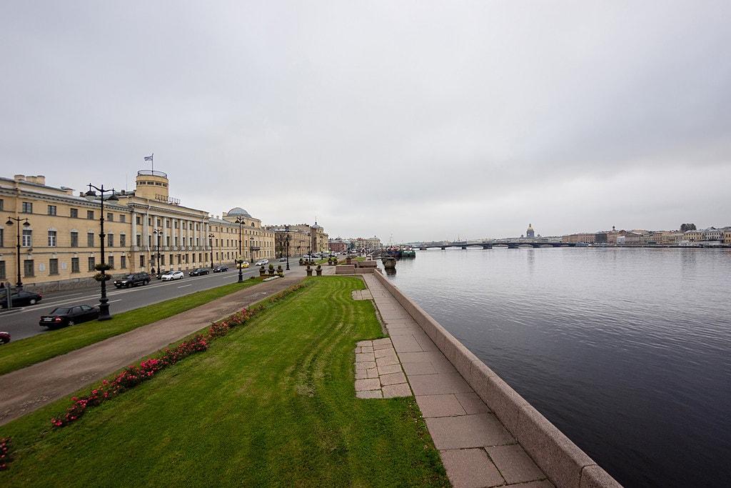 Reka-Neva
