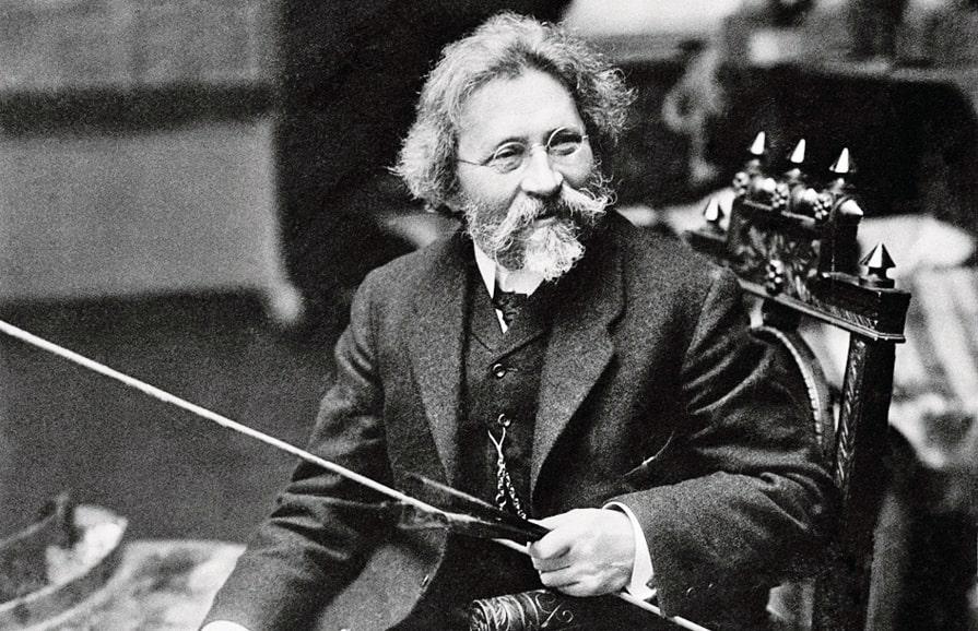 Repin-v-1909-godu