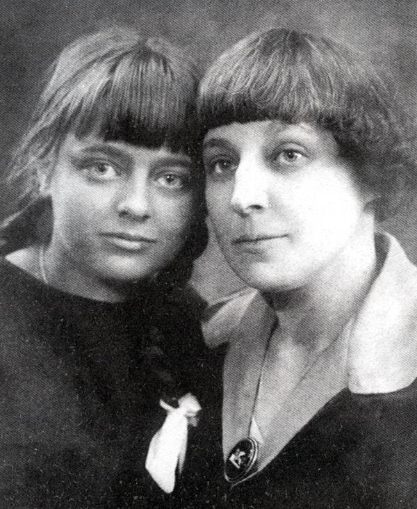 S-docheryu-Ariadnoy-Parizh-1925g