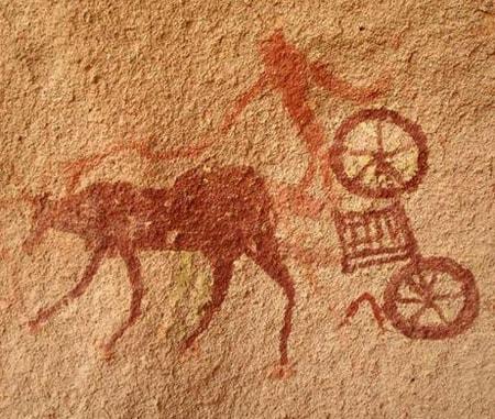 SHumerskoe-koleso