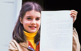 Жизнь и гибель знаменитой американки Саманты Смит