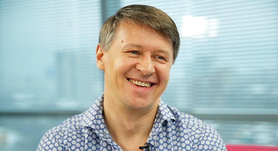 Sergey-Isaev