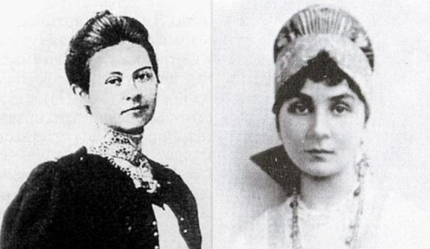 Sofya-Omirova-zhena-Kolchaka-i-Anna-Timireva
