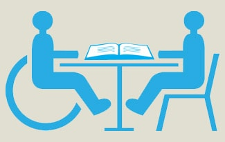 Спецустройства для людей с ограниченными возможностями