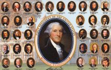 Список президентов США