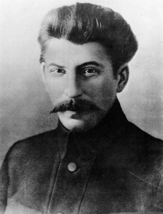 Stalin-v-1917-godu