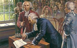 Страны без конституции