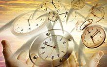 Несколько слов о ценности времени