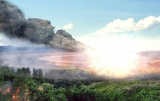 Тунгусский метеорит и его загадка