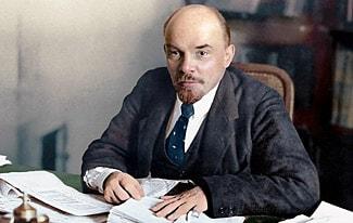 Владимир Ильич Ленин: гений или злодей?