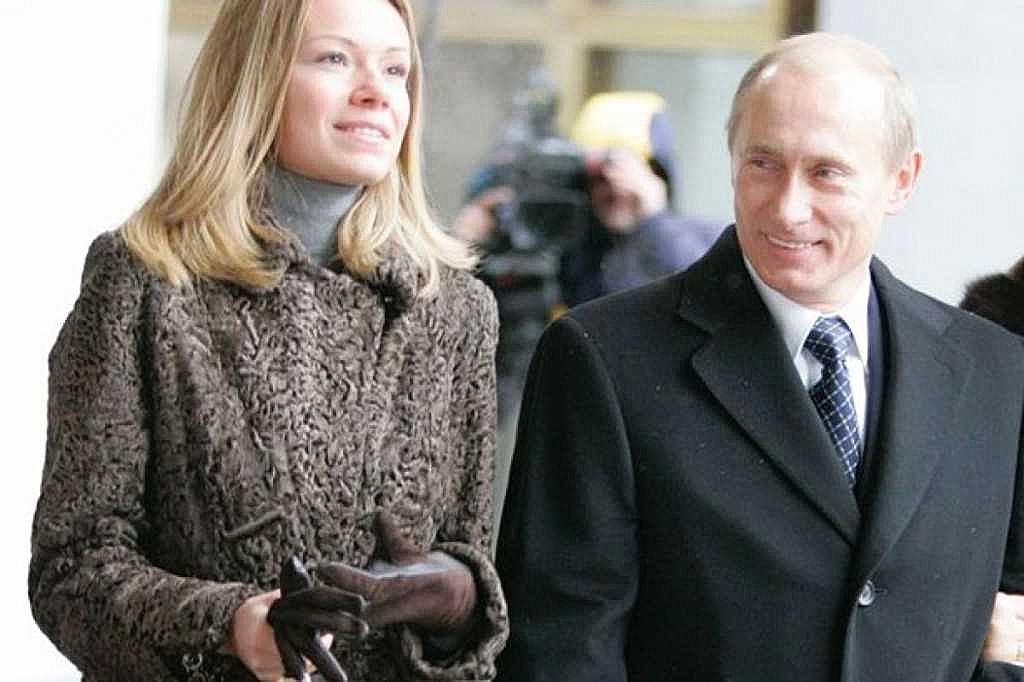 Vladimir-Putin-s-docheryu-Mashey