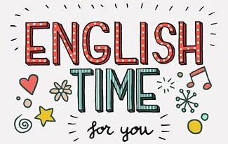 Времена в английском с примерами: просто о сложном
