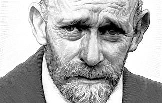 Януш Корчак: отдавший жизнь за детей